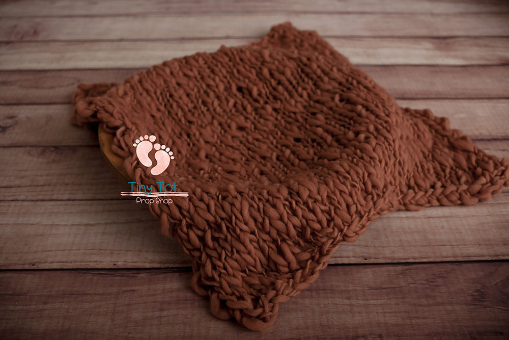 *SALE!* Chunky Knit Bump Blankets