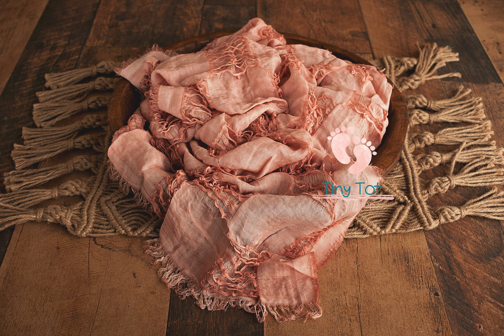Distressed Squares Layers - Newborn Photo Props - Shop for Newborn Photo Props Online - Tiny Tot Prop Shop
