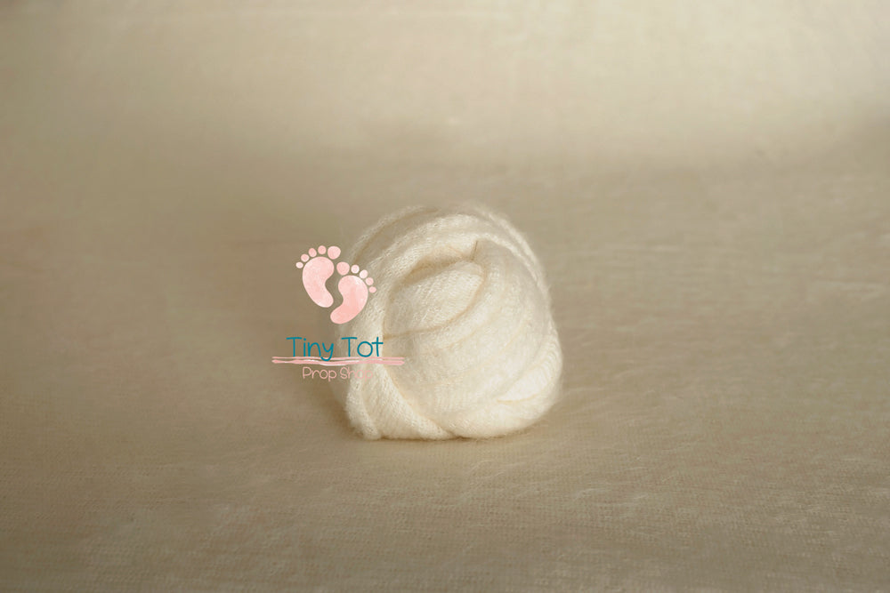 Fluffy Knit Posing Fabric Sets - Newborn Photo Props - Shop for Newborn Photo Props Online - Tiny Tot Prop Shop