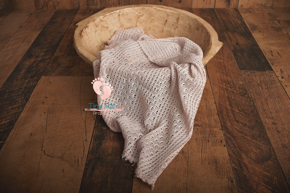 Lace Knit Wraps - Newborn Photo Props - Shop for Newborn Photo Props Online - Tiny Tot Prop Shop