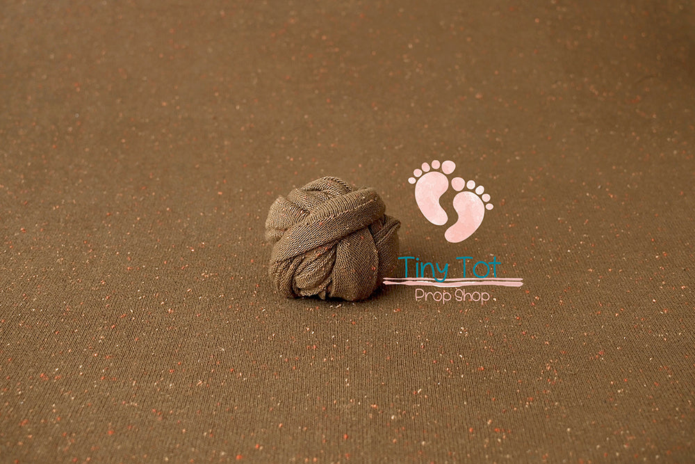 Speckled Stretch Knit Wraps - Newborn Photo Props - Shop for Newborn Photo Props Online - Tiny Tot Prop Shop