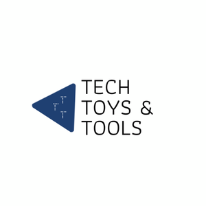 Tech Toys and Tools
