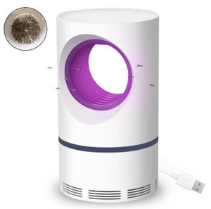 USB Power Mosquito Lamp LED Repellent Control