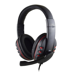 The Best Wired Gaming Headset