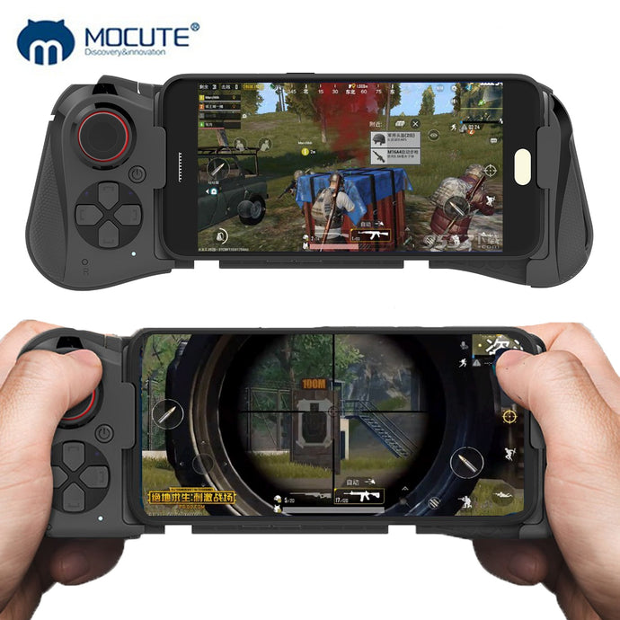 Wireless Game Pad for Android + Iphone