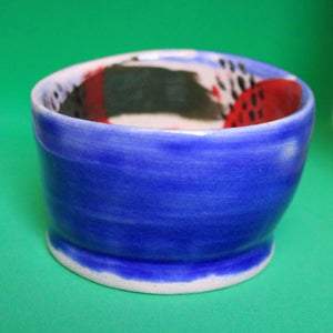Brushstroke Inside Pot Small