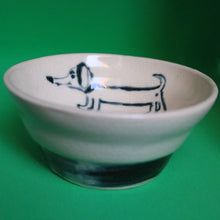 Load image into Gallery viewer, Sausage Dog Bowl Small