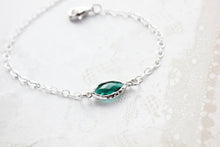 Load image into Gallery viewer, Dainty Chain Bracelet (4 Colors)