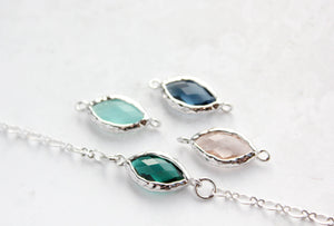 Dainty Chain Bracelet (4 Colors)