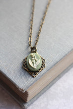 Load image into Gallery viewer, Lily of the Valley Necklace