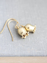 Load image into Gallery viewer, Lily of the Valley Earrings