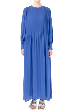 Cathrine Hammel - Miami Maxi dress w/high cuffs