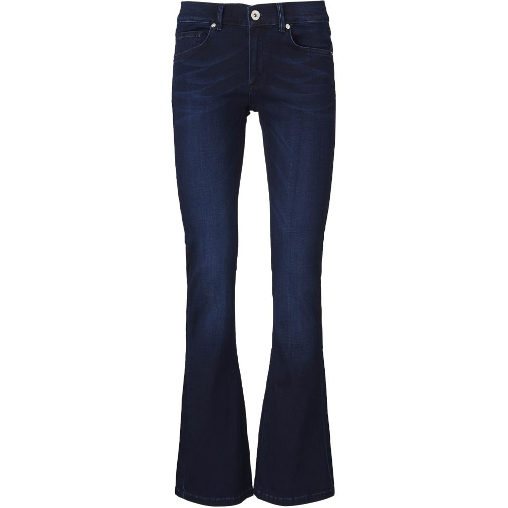 Marija Jeans Wash Navy Dark