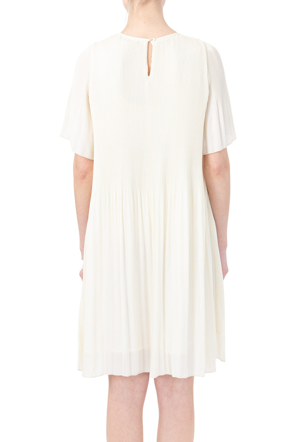 Cathrine Hammel - Miami Dress w/short sleeves