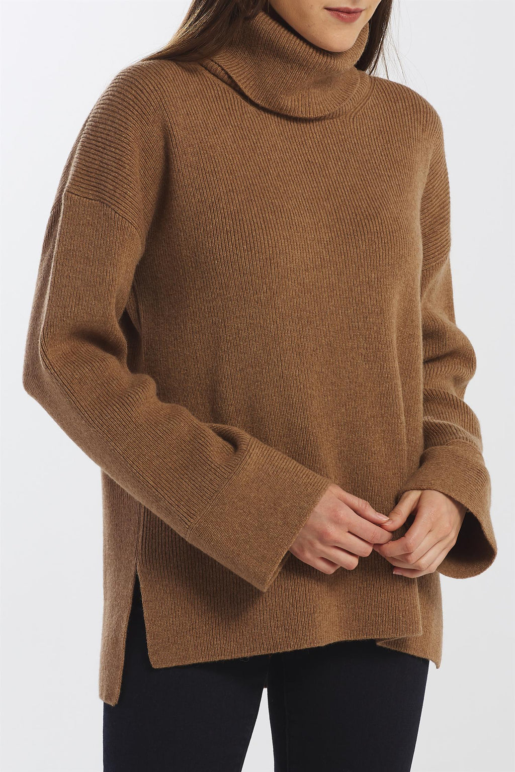 Gant - Soft Wool Turtleneck