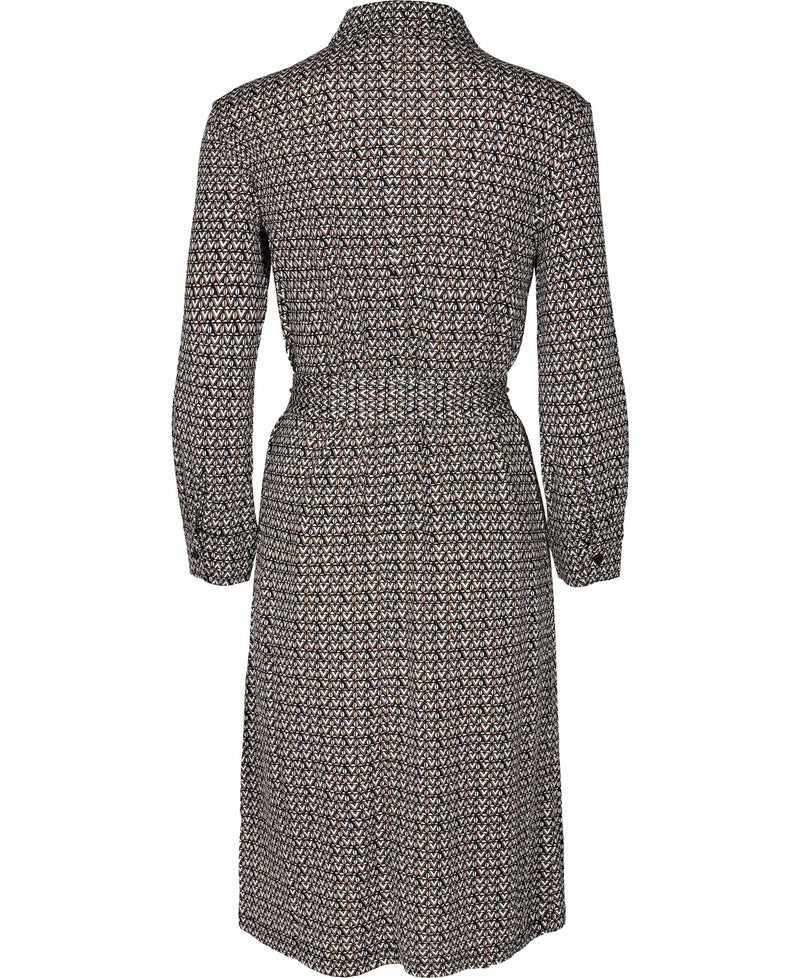 Weekend Max Mara - Senape Shirt Dress