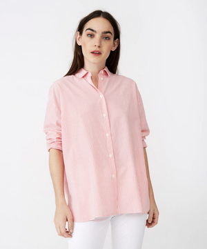 Lexington - Edith Poplin Shirt