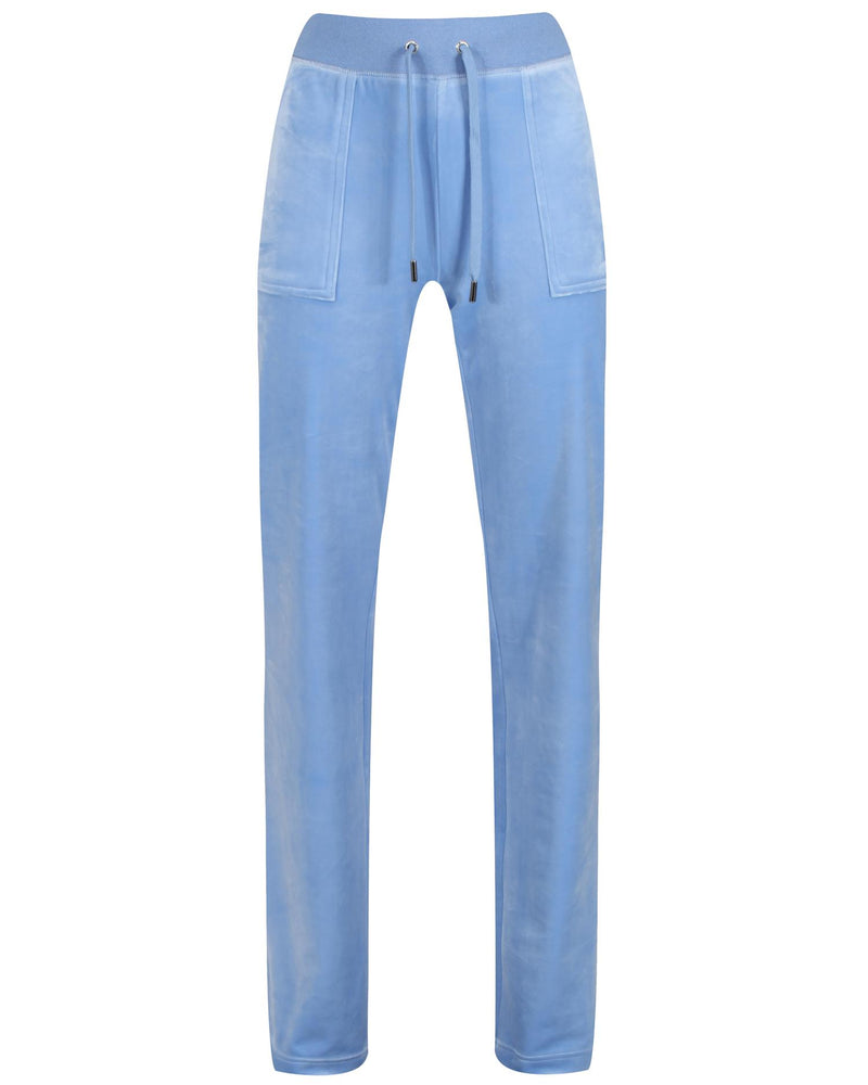 Juicy Couture Del Ray classic velour pants
