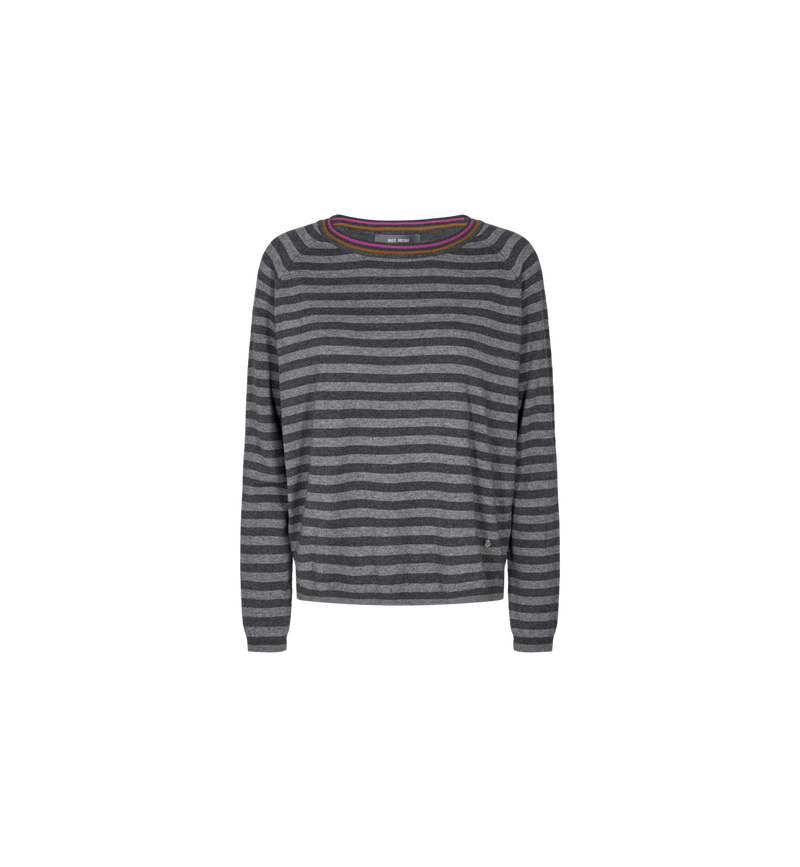 Wyn Stripe Knit