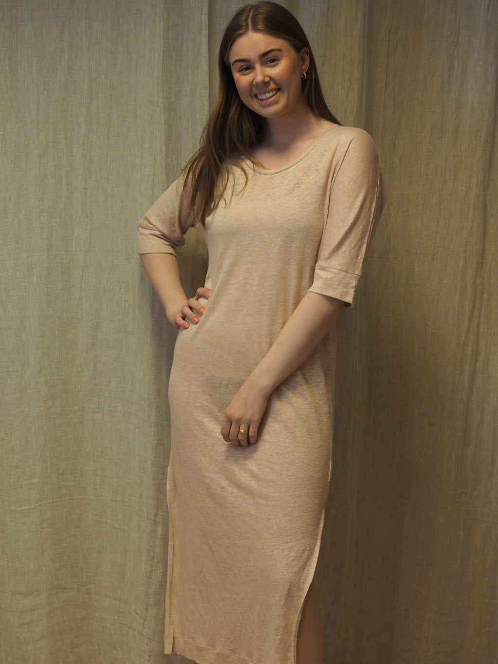 Notshy Nevada dress