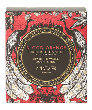 MOR - Candle Blood Orange