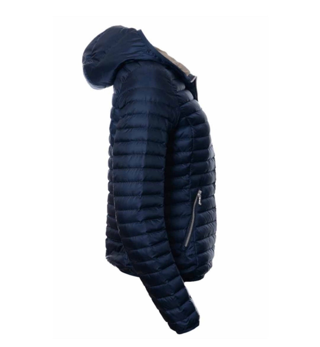 Colmar - Down Hood Jacket