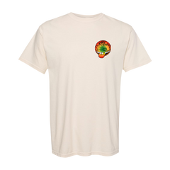 BHM Logo Tee (Natural)