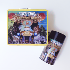 Mirrorland Lunchbox & Thermos