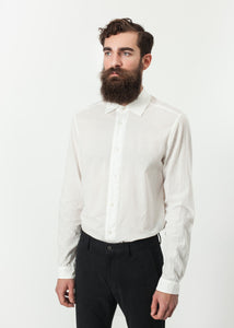 Hempel Shirt in White