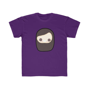 Long Hair Girl Avatar Tee