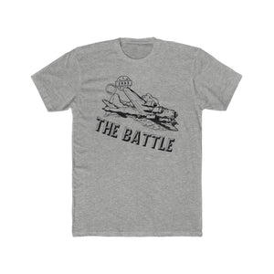 The Battle Crew Men's Tee