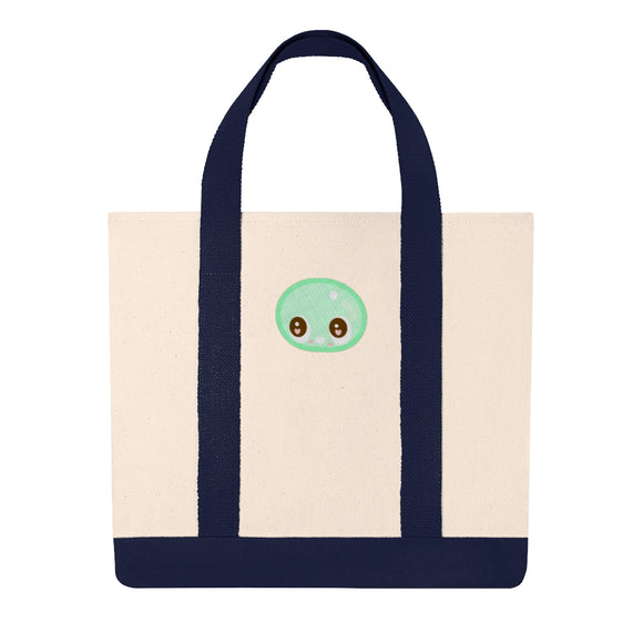 Mochi Ball Shopping Tote