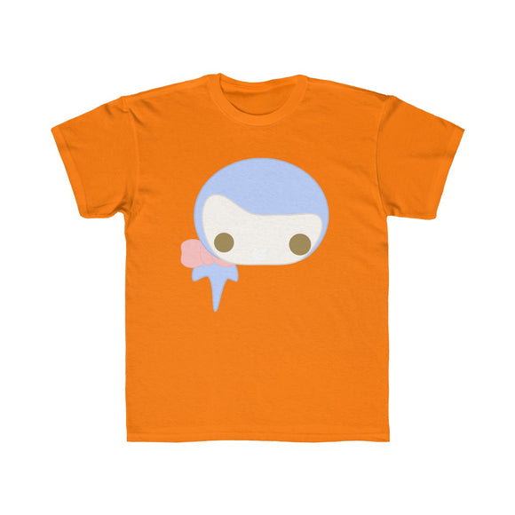 Pony Tail Avatar Tee