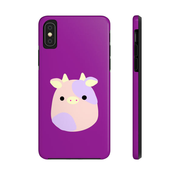 Moo The Cow Phone Case