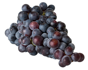 Red Seedless Grapes 2.5lb Bag
