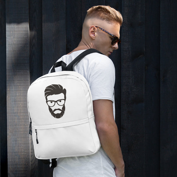Hip Sir | Minimalist Backpack