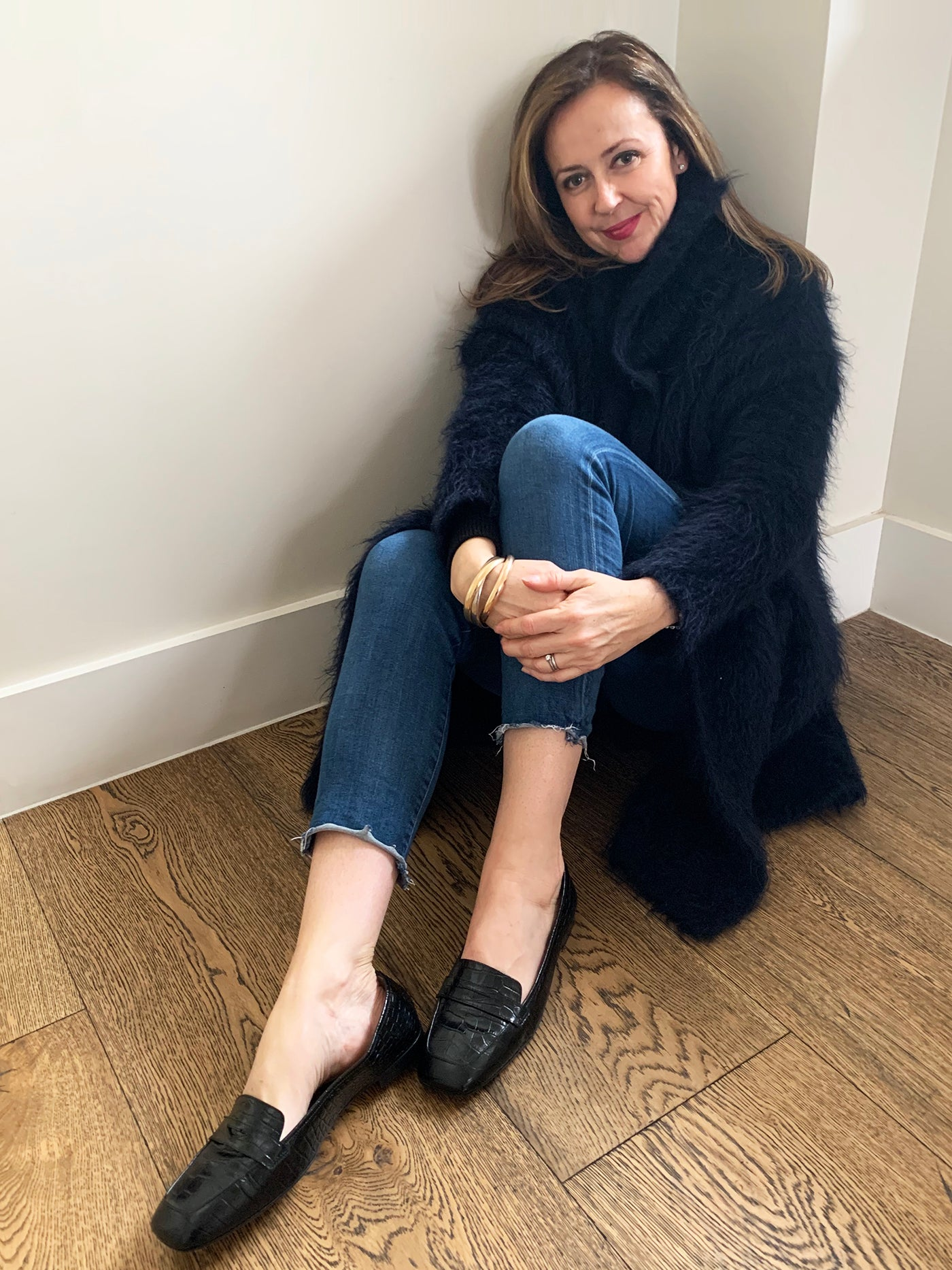 In Her Shoes | Alison Goodger