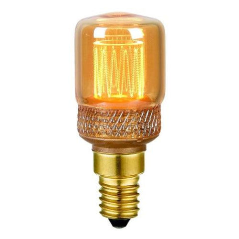Colors LED Mini Krone E14 Dæmpbar