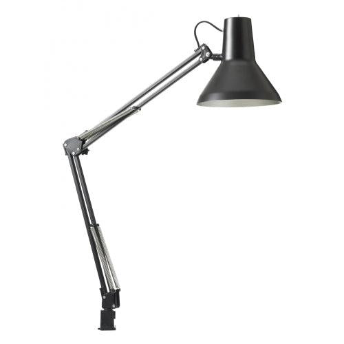 Nielsen Light Jensen Arkitektlampe Sort