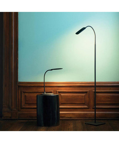 Halo Design Pittsburgh LED m. Dæmper Bordlampe