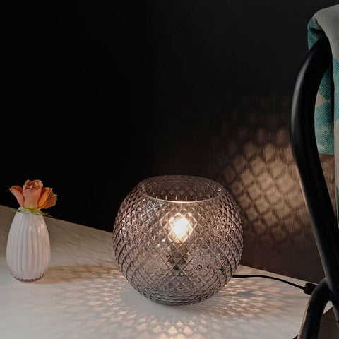 Halo Design Bordlampe