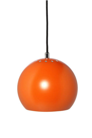 Frandsen Ball Pendel Orange