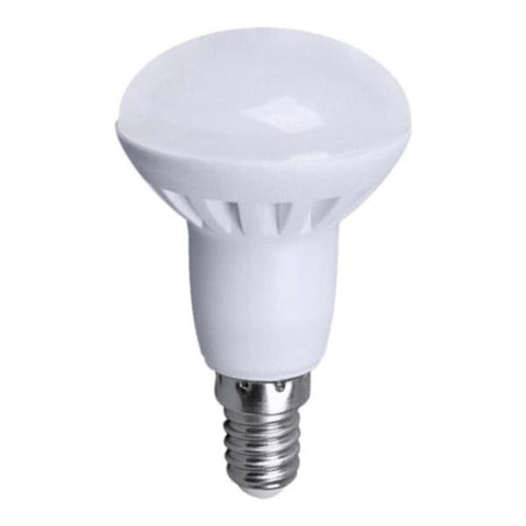 Colors LED Spot E14 6W