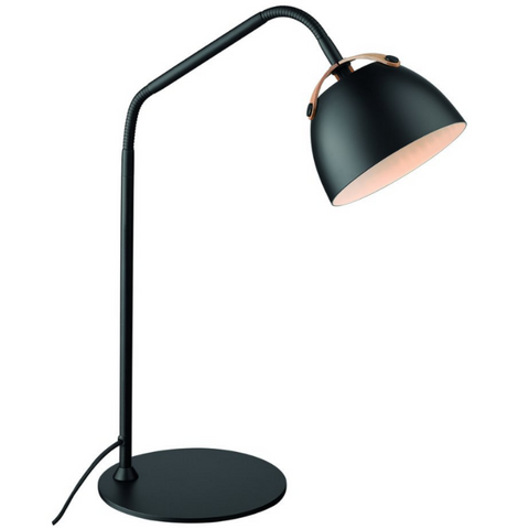 Halo Design Oslo Bordlampe Sort