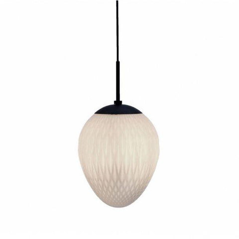 Halo Design Woods Pendel Opal Ø25