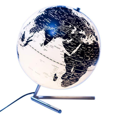 Halo Design The World Bordlampe Ø30