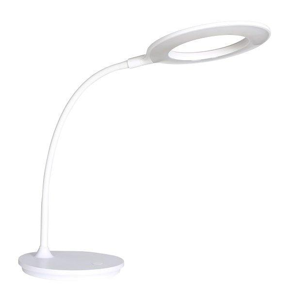 Halo Design Circle Bordlampe