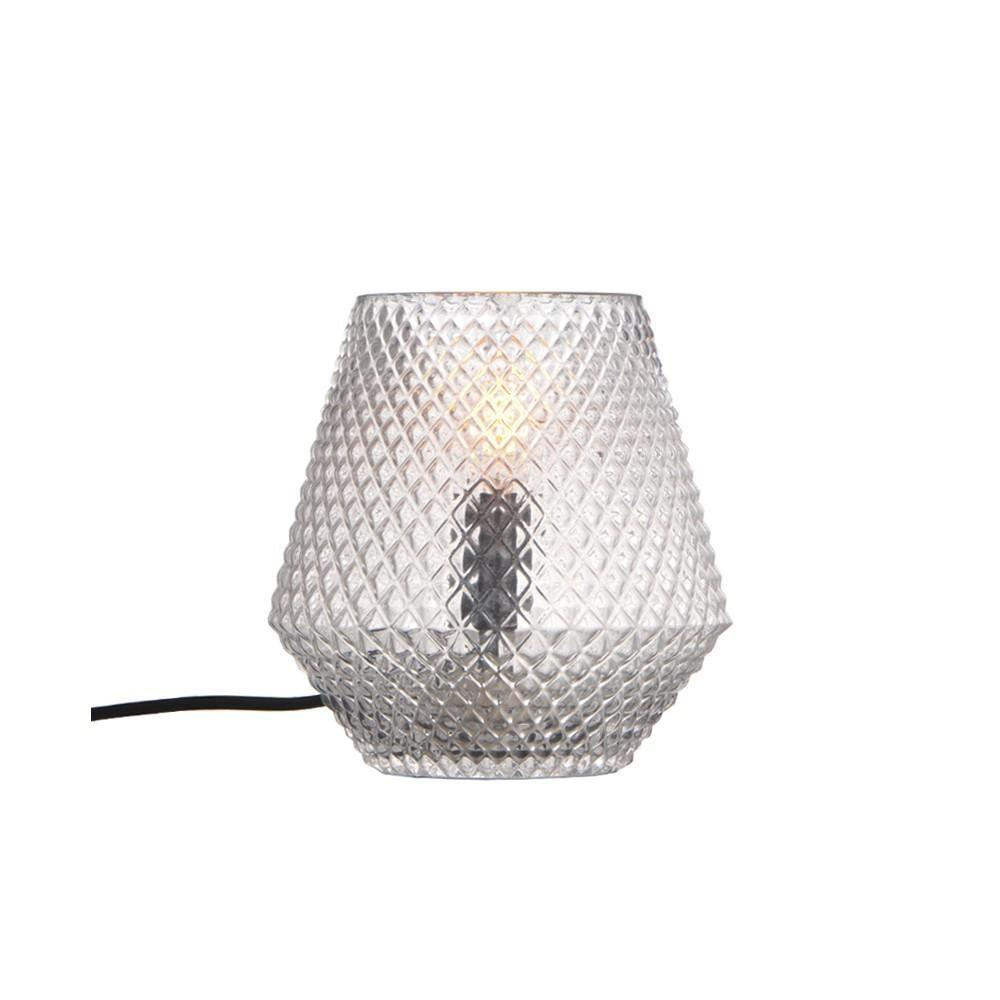 Halo Design Nobb Edgy Bordlampe Ø14 Klar