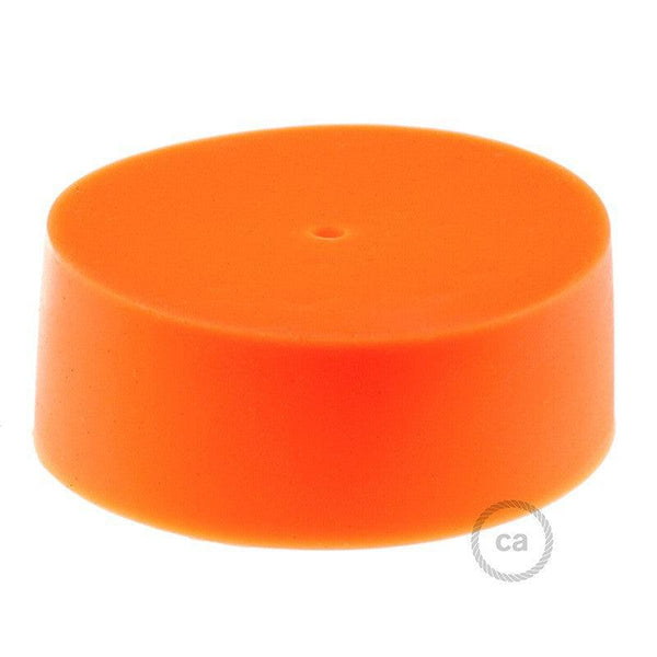 Silikone Roset Orange