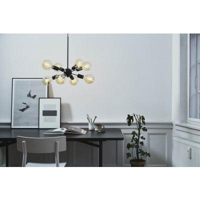 Frandsen Mega Junction Chandelier